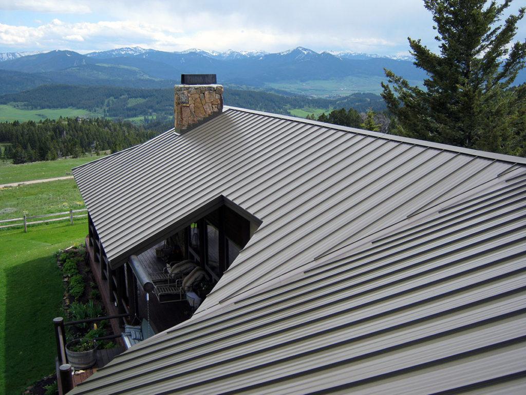 Roofing in Hidden Springs, Idaho (3960)