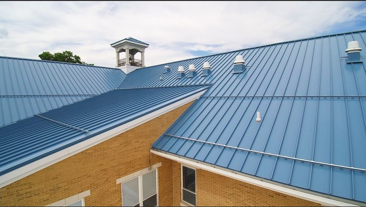 Roofing in Meridian, Idaho (5035)