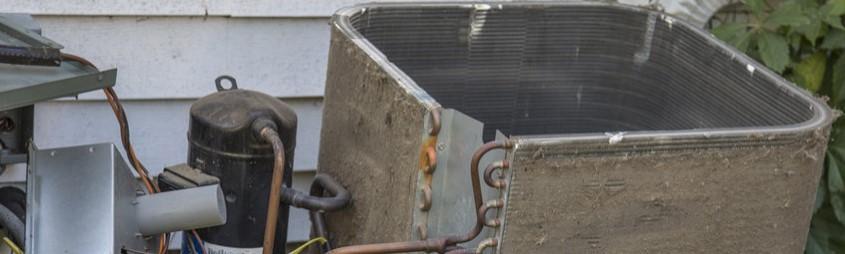 HVAC in Garden City, Idaho (9093)