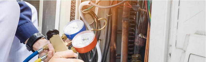 HVAC in Garden City, Idaho (2635)