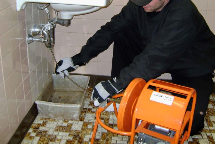Plumbing in Garden City, Idaho (3133)